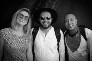 BOKANI DYER TRIO 2017. c.Steve Gordon - MUSICPICS.CO.ZA