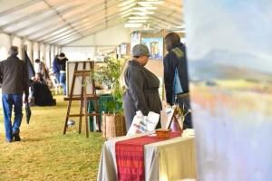 Hilton Arts Festival calling artists and crafters! Photo: Jonathan Burton.