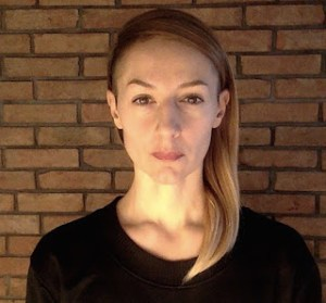 Dalija Acin Thelander