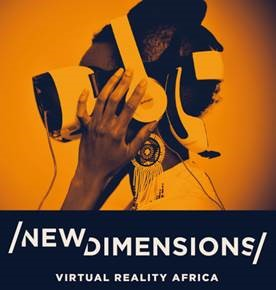 New Dimensions – Virtual Reality Africa