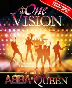 One Vision at Silverstar Barnyard - until 28 May.