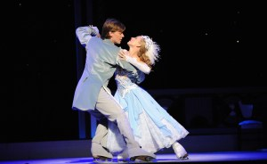 Imperial Ice Stars bring Cinderella On Ice to SA this December.