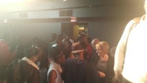 Mandela Day 2017 at Joburg Theatre