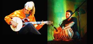 Steve Newman & Ashish Joshi
