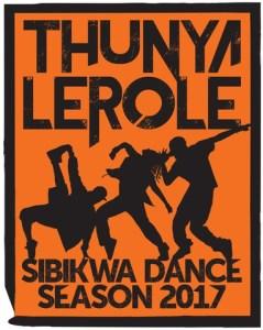 Thunya Lerole - Sibikwa Dance Season 2017