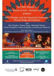 Ibuyambo Ensemble
