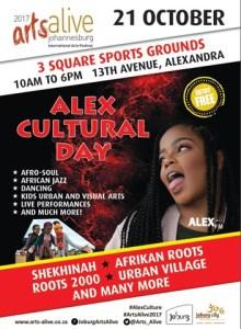 Alex Cultural Day