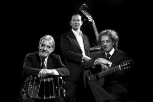 Tango Spectacular: Rodolfo Mederos Trio