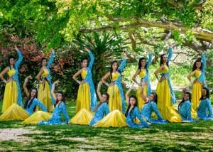 MKDA performers