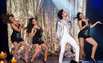 International ARTS Talent Showcase auditions