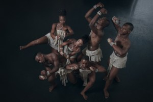 "MIDM presents an excerpt from the iconic work Stone Cast Ritual, choreographed by the legendary Sylvia ""Magogo"" Glasser"