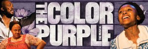 The Color Purple returns to Joburg Theatre in August with 3 new cast members.