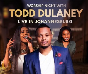 Worship Night with Todd Dulaney