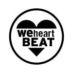 weheartbeat logo
