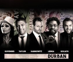 Big 5 Comedy Show Durban