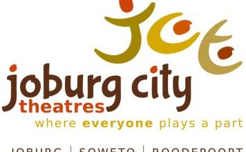Joburg City Theatres Logo