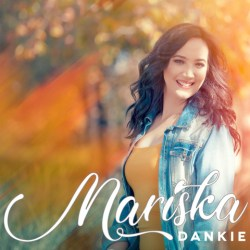 Mariska's new single, Dankie, will hit radio stations this week of May 15.