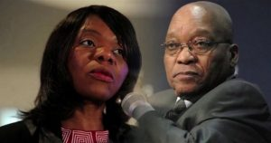 Whispering Truth to Power, tracks Thuli Madonsela, South Africa's first female Public Protector as she builds her second case against the country's President, Jacob Zuma.