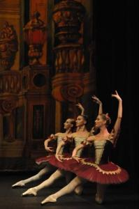 Royal Moscow Ballet brings Crown of the Russian Ballet to SA