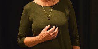 Dorothy Ann Gould stars at Baxter Theatre