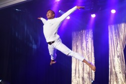 International Arts Talent Showcase