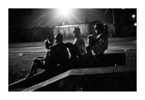 Tshepiso Mazibuko - Gone and there