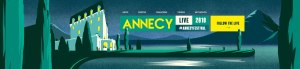 Annecy International Animated Film Festival and Market (Mifa)