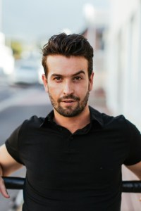 Armand Aucamp joins cast of Shakespeare in Love