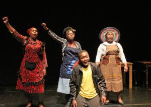 High School Drama Festival
