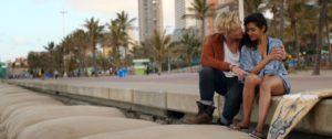 Local surf film, Deep End, had its world premiere at the 2018 Durban International Film Festival (DIFF)