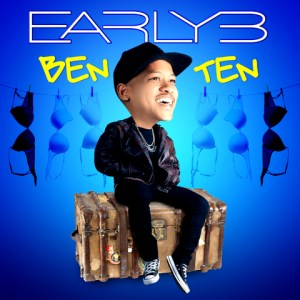 Early B - Ben Ten