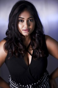 Neresha Sukreem (Photo credit: Hannes Danzfuss)