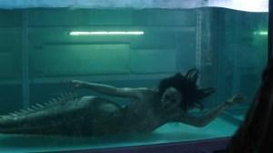 Sibongile Mlambo stars in hit mermaid horror Siren
