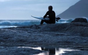 Adam, an award-winning short film about a Cape Town surfer diagnosed with a chronic form of cancer.