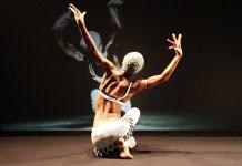 Nelisiwe Xaba in Uncles and Angels