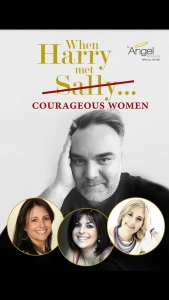 Harry Sideropoulos - When Harry Met Amazing Women