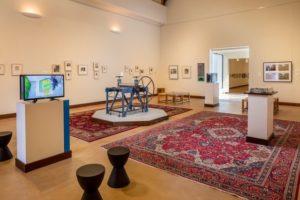 La Motte Museum - Ink on Paper Exhibition runs until June 2019