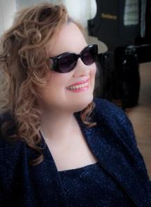 Distinguished American jazz pianist Diane Schuur