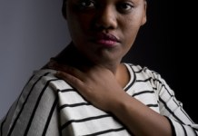 Koleka Putuma has been announced as the winner of the 2018 SCrIBE Scriptwriting Competition