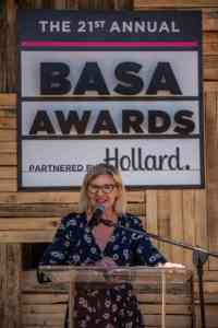 """Michelle Constant, BASA chief executive: """"Making creativity and the arts drivers of economic growth and of entrepreneurial strategy."""" (Photo: Business & Arts South Africa)"""