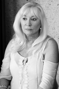 Delia Sainsbury. Photo credit: Candice van Litsenborgh
