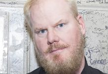 Jim Gaffigan - Fixer Upper Tour
