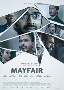 Mayfair Poster