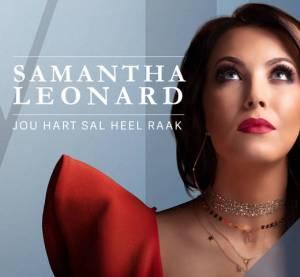 Samantha Leonard -Jou Hart Sal Heel Raak.