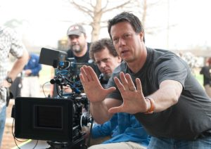 South African director Gavin Hood