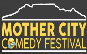 Mother City Comedy Festival