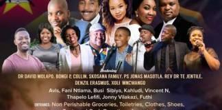 IBeLive Foundation Benefit Concert