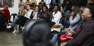 The 40th Durban International Film Festival recently announced the participants in Talents Durban.