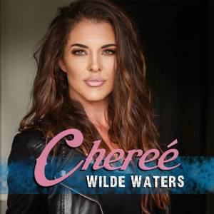 Chereé, is back with the release of her long-awaited new album, Wilde Waters!