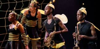 Honey Bees returns to the State Theatre